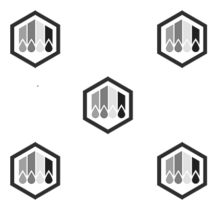 Cartouches d'encre Compatible Brother LC04 (Ensemble de 13 cartouches)