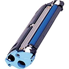 Cartouche Toner Laser Couleur Cyan Compatible Konica-Minolta 1710517-008