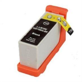 Cartouche d'encre Noir Compatible Lexmark 100XL 105XL 108XL Haut Rendement