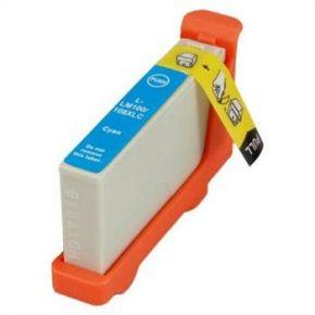 Cartouche d'encre Cyan Compatible Lexmark 100XL 105XL 108XL Haut Rendement