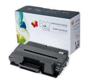 Cartouche Toner Laser Réusinée  XEROX 106R02307 / 106R2307  Haute Capacité - Noir