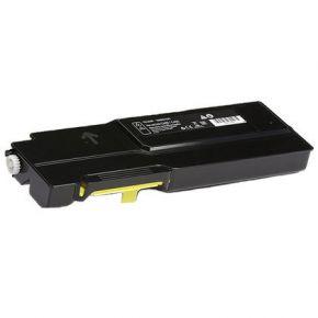 Cartouche Compatible XEROX 106R03525 pour imprimante VersaLink C400 / C405 Haut Rendement Jaune