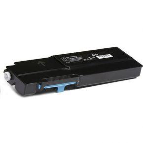 Cartouche Compatible XEROX 106R03526 pour imprimante VersaLink C400 / C405 Haut Rendement Cyan