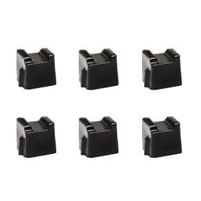 Encre Solide Noir Compatible Xerox 108R00727 (Ensemble de 6 cartouches)
