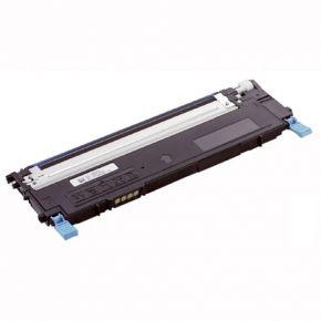 Cartouche Toner Laser Cyan Compatible pour Imprimante 1230c, 1235c