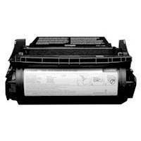 Cartouche Toner Laser Noir Compatible Lexmark 12A6765 pour Imprimante Optra T620, T622 & X620 Series