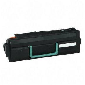 Cartouche Toner Laser Noir Compatible Lexmark 12L0250 pour Imprimante W820 Series