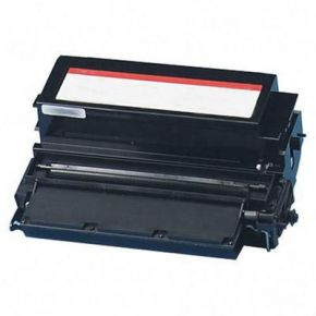 Cartouche Toner Laser Noir Compatible Lexmark / IBM 1382150 Haut Rendement pour Imprimante Optra L, Optra R & IBM 4049