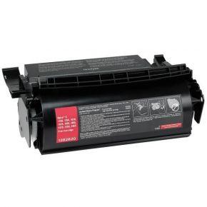 Cartouche Toner Laser Noir Réusinée Lexmark 1382625 pour Imprimante Optra S Series