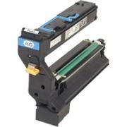 Cartouche Toner Laser Couleur Cyan Compatible Konica-Minolta 1710580-004