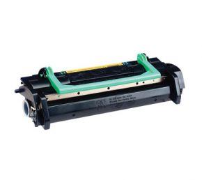 Cartouche Toner Laser Noir Compatible Konica-Minolta 4152-611 pour Imprimante Fax 1600