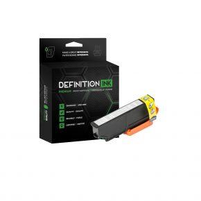 Cartouche d'encre Compatible EPSON T273XL120 - Haut Rendement - Photo Noir
