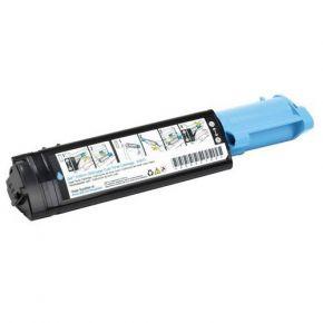 Cartouche Cyan Compatible pour Imprimante Dell 3010