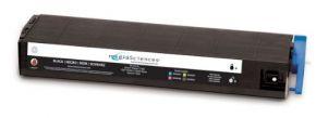 Cartouche Toner Laser Noir Compatible Konica-Minolta 960-890 Haut Rendement pour Imprimante 7830