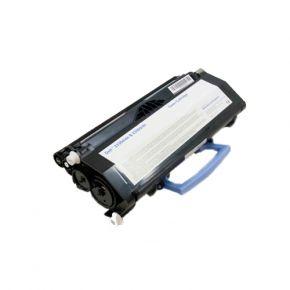 Cartouche Toner Laser Noir Réusinée Dell 330-2650 Haut Rendement