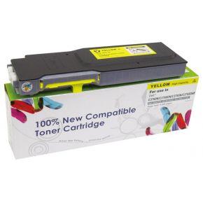 Cartouche Toner Laser Compatible DELL 331-8430 pour imprimantes C3760 / C3765 Extra Haut Rendement - jaune