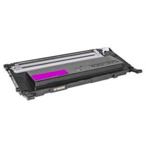 Cartouche Toner Laser Magenta pour Imprimante Samsung CLT-M407S