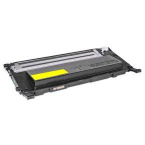 Cartouche Toner Laser Jaune pour Imprimante Samsung CLT-Y407S