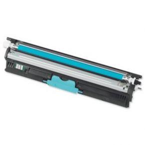 Cartouche Toner Laser Cyan Compatible OkiData 44250715 (Type D1) Haut Rendement