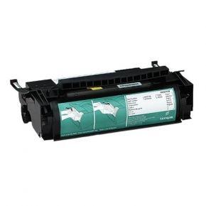 Cartouche Toner Laser Noir Compatible Lexmark 4K00199 Haut Rendement pour Imprimante Optra M410 Series