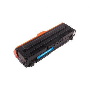 Cartouche Toner Laser Samsung CLT-C505L Haut Rendement - Cyan