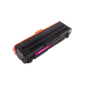 Cartouche Toner Laser Samsung CLT-M505L Haut Rendement - Magenta