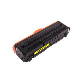 Cartouche Toner Laser Samsung CLT-Y505L Haut Rendement - Jaune