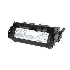Cartouche Toner Laser Noir Réusinée pour Imprimante Dell M5200N