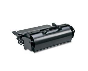 Cartouche Toner Laser Noir Réusinée Okidata 52124406 pour Imprimante MB780, MB790