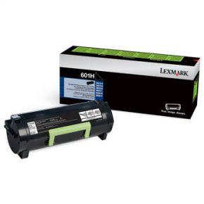 Cartouche Toner Laser Noir Originale OEM Lexmark 60F1H00 Haut Rendement