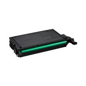Cartouche Toner Laser Noir Compatible Samsung CLT-K609S pour Imprimante CLP-770ND