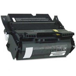 Cartouche Toner Laser Noir Réusinée Lexmark 64015HA / 64035HA Haut Rendement