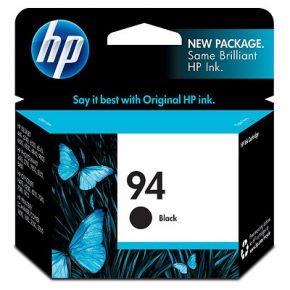 Cartouche d'encre Noir d'origine OEM Vivera Hewlett Packard C8765WN (HP 94)