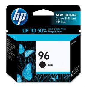 Cartouche d'encre Noir d'origine OEM Vivera Hewlett Packard C8767WN (HP 96)