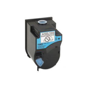Cartouche Toner Laser Cyan Compatible Konica-Minolta 960849 pour Imprimante 8020 & 8031