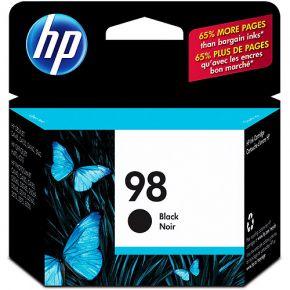 Cartouche d'encre Noir d'origine OEM Vivera Hewlett Packard C9364WN (HP 98)