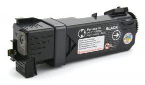 Cartouche Toner Laser Noir DELL 310-9058 Compatible Haut Rendement pour Imprimante Dell 1320c