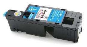 Cartouche Toner Laser Compatible XEROX Phaser 6022 / WorkCentre 6027 (106R02756) Haut Rendement - Cyan