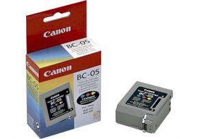 Cartouche d'encre Couleur d'origine OEM Canon BC05