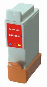 Cartouche d'encre Couleur Compatible Canon BCI24C