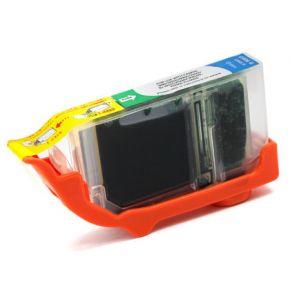 Cartouche d'encre Vert Compatible Canon BCI6 G