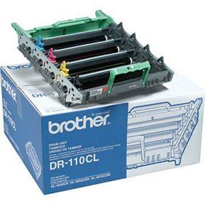 Unité d'imagerie Originale OEM Brother DR-110CL Drum Unit