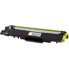 Cartouche Toner Laser Jaune Compatible Brother TN-223/TN-227