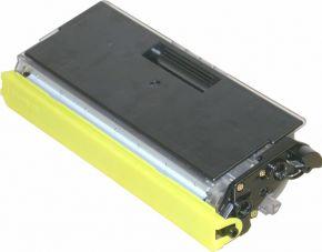 Cartouche Toner Laser Noir Compatible Brother TN580 Haut Rendement