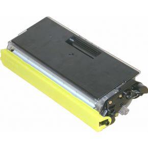 Cartouche Toner Laser Noir Compatible Brother TN650 Haut Rendement