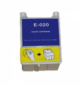 Cartouche d'encre Couleur Compatible Epson T020201 (T020)