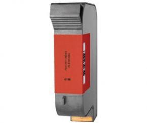 Cartouche d'encre Couleur Rouge Réusinée Hewlett Packard IndusTricoloreal C6168A Spot