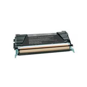 Cartouche Toner Laser Magenta Compatible Lexmark C734A1MG