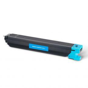 Cartouche Toner Laser Samsung CLT-C809S Haut Rendement - Cyan