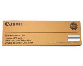 Unité d'imagerie Noir Originale OEM Canon GPR-20 / GPR-21 (0258B001AA)